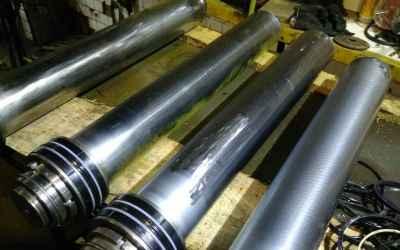 Гидроцилиндров ремонт и изготовление оказываем услуги, компании по ремонту