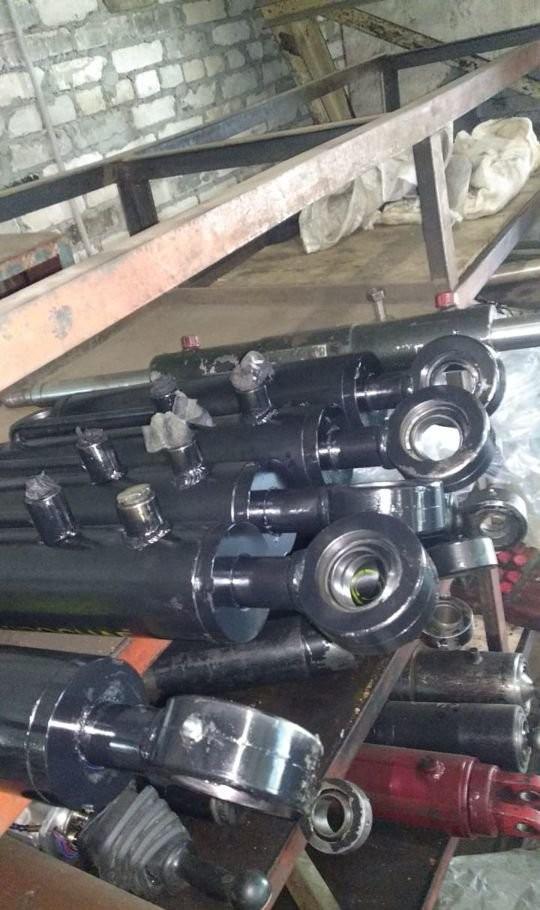 Ремонт и изготовление гидроцилиндров от 1 дня оказываем услуги, компании по ремонту