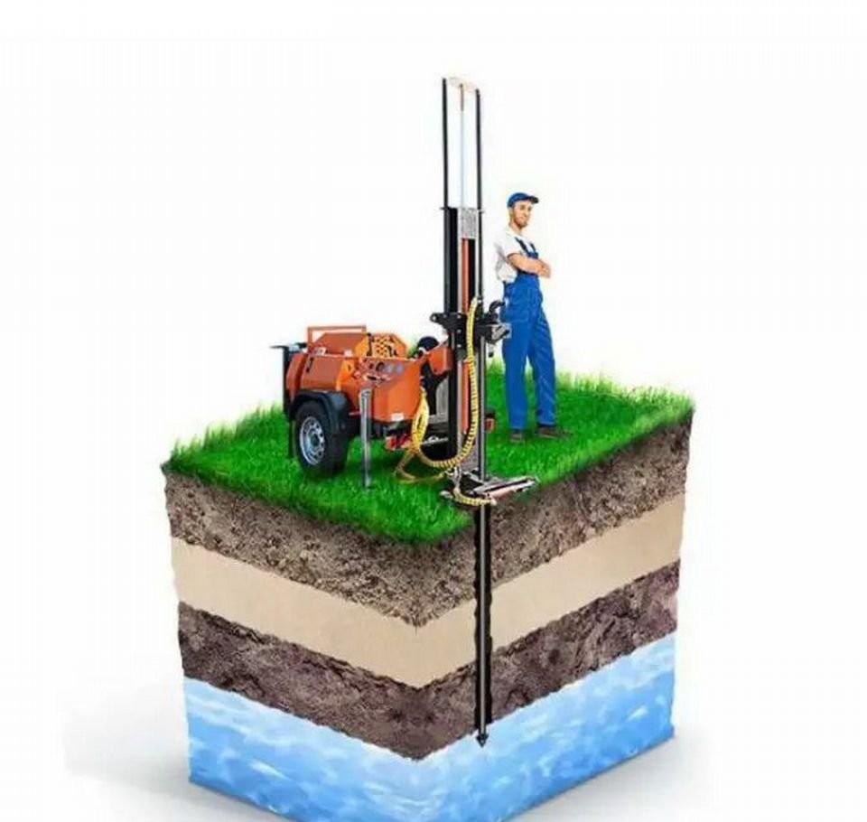 Бурим скважины на воду - Бийск, цены, предложения специалистов