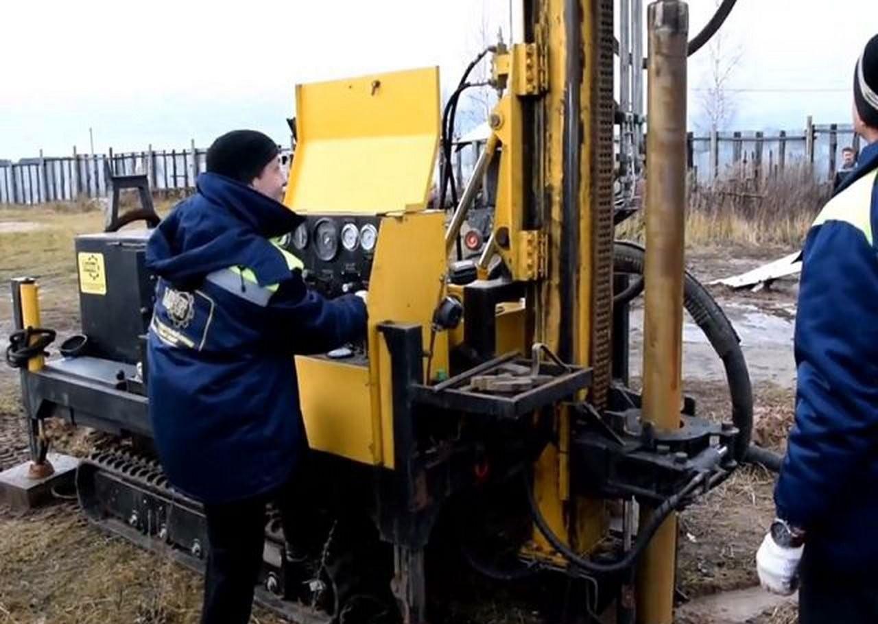 Бурим скважины на воду под ключ круглогодично - Барнаул, цены, предложения специалистов